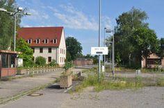 google+images Mannheim Germany | ... Ehemalige Taylor Barracks der US-Army in Mannheim von Siegfried Kremer