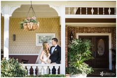 Wedding: Ben & Lindsay// The Grand Tradition Estate, Fallbrook, CA » Analisa Joy Photography