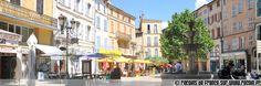 Brignoles, France