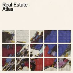 1: Real Estate - Atlas