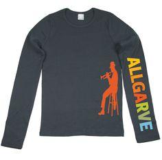 "T-shirt ""ALLGARVE"""