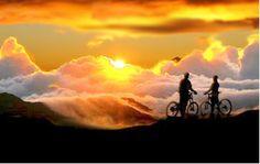 Maui Bike Tour - Bike Down A Volcano  http://www.hawaiiactive.com/activities/maui-bike-tour.html