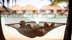Destination: Four Seasons Resort Bora Bora – GeorgiaPapadon