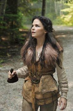 Snow White in the vest... i heart