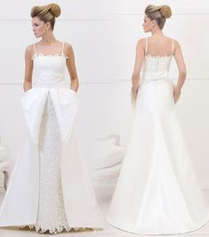 Ana Torres 2010 Bridal Gown Collection
