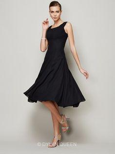 A-Line Princess Straps Sleeveless Pleats Short Chiffon Bridesmaid Dresses b0c8b2f1ee80