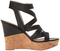 f7ffb5beb15 Guess Women s Hannele Wedge Sandal     Click image for more details. (This