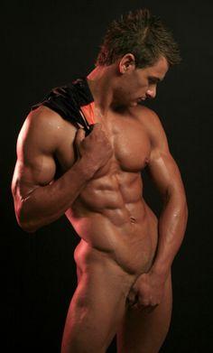 Gorgeous men nude egreetings