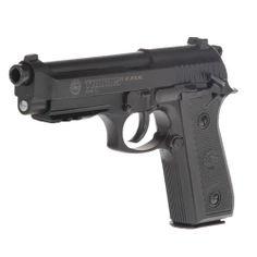 Taurus PT92 9mm Semiautomatic Pistol - ACADEMY WISH LIST Find our speedloader now!  http://www.amazon.com/shops/raeind