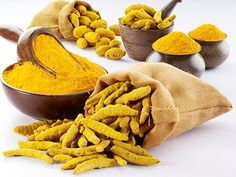 A bioactive compound found in turmeric promotes stem cell proliferation and differentiation in the brain, reveals new research, reports IANS.