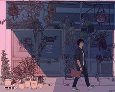 Картинки по запросу Felicia Choo • Concept Art