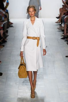2014 MICHARL KORS RUNWAY FASHIONS | Michael Kors Spring 2014 Runway Show | NY Fashion Week