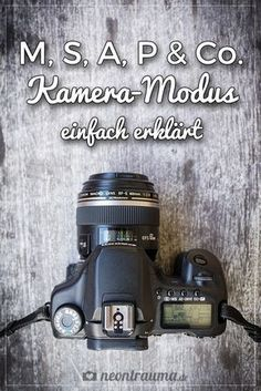 Kamera-Modus: was bedeuten M S A P & Co. Kamera-Modus einfach erklärt Fotografie-Tutorial The post Kamera-Modus: was bedeuten M S A P & Co. appeared first on Fotografie. Dslr Photography Tips, Photography Lessons, Artistic Photography, Photography Tutorials, Digital Photography, Portrait Photography, Portrait Images, Hobby Photography, Landscape Photography
