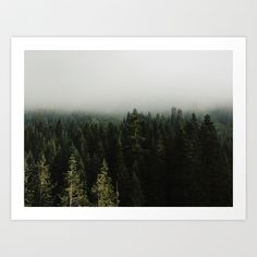 Buy Stevens Pass by Kevin Russ as a high quality Art Print. Worldwide shipping available at Society6.com. Just one of millions of products available.
