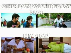 valentine day hindi jokes
