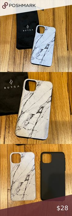 Burga iPhone 11 Pro Max Case Brand new - never used! Burga Accessories Phone Cases