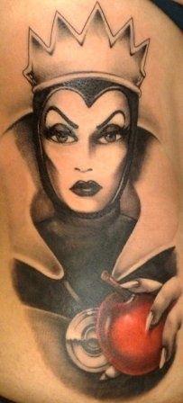 #tattoo by Matteo Pasqualin