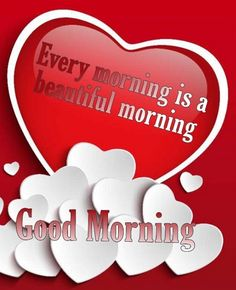 New Every Morning, Good Morning Gif, Good Morning Greetings, Good Morning Images, Good Thoughts, Positive Thoughts, Watch Your Words, Morning Qoutes, Quotes For Whatsapp