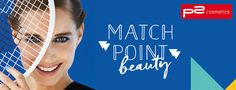 AngelsBeautyLove: [Preview] p2 Limited Edition: Match Point Beauty