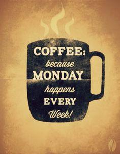 ¡Feliz día! #Lunes