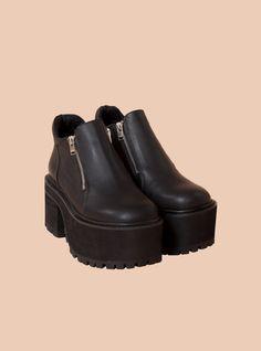 Lenny Boot