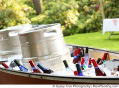 Free'n Cheap Backyard Wedding Ideas for a Your Ceremony and Reception