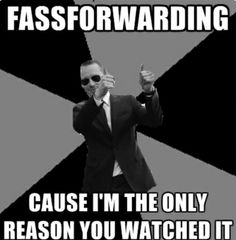 FASSY...THIS IS TRUE..