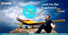 eTravos - Travel technology platform provides travel portal development, white label travel portal, GDS integration to all and travel agencies all over the Globe. Travel Jobs, Travel And Tourism, Travel Deals, India Travel, Travel Agency, International Flight Booking, Places Around The World, Around The Worlds, Best Airfare Deals