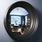 Found it at Wayfair - Dorian 24 Convex Wall Mirror