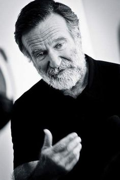 Black and White Photography Portrait of Robin Williams Robin Williams, Celebrity Portraits, Celebrity Photos, I Love Cinema, Actrices Hollywood, Celebs, Celebrities, Famous Faces, Gene Kelly