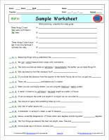 Bill Nye Water Cycle Video Worksheet | Bill nye, Water cycle and ...