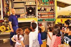 A Wonderful EducationalTrip White Fields British Nursery -An innovative learning experience...