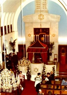Synagogue de Neuilly
