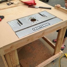 Building Your Own Workbench #woodworkingbench