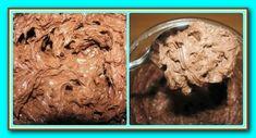 Pařížský máslový krém   Babčiny recepty Blog
