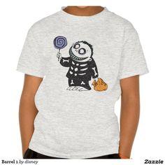 Jack Skellington, Barril camisas #camiseta #tshirt