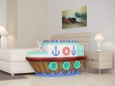 Navegando pelos sete mares ;)