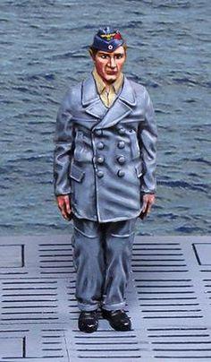 Rodney's Diorama Gallery - WORLD WAR 2 GERMAN KRIEGSMARINE