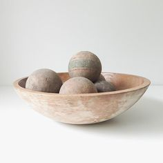antique croquet ball collection by ohalbatross on Etsy, $48.00