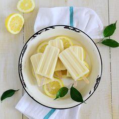 Limão + leite condensado