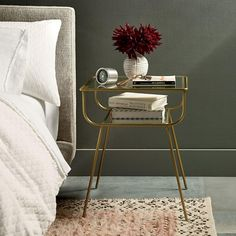 West Elm offers modern furniture and home decor featuring inspiring designs and colors. Create a stylish space with home accessories from West Elm. Design Furniture, Bedroom Furniture, Modern Furniture, Home Furniture, Furniture Makers, Shelf Furniture, Glass Furniture, Bedroom Dressers, Furniture Deals