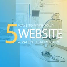 How can your dental website create new patients for you? Google S, Create Website, Dental, Language, Make It Yourself, Marketing, News, How To Make, Languages