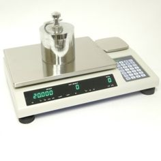 Tree DCT 110 Dual Platform Counting Scale by LW Measurements is a quality bench scale with multiple weighing platforms and functions. It has interface and AC power adapter option. New Product, Counting, Scale, Bench, Platform, Tools, Weighing Scale, Wedge, Benches