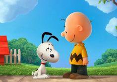Arte y Animación: Peanuts