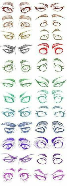 """Anime eyes<<<<<This week on """"i didnt know it was Homestuck"""""""