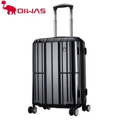 OIWAS 28 inch Suitcase Women&men Luggage Travel Bags Universal Rolling Spinner Wheel Customs Lock Trolley Suitcase  OCX6176 hot