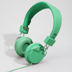 Fancy - UrbanEars Plattan Sage Headphones