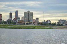 Bahia de Asunción