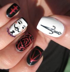 Fail Goth http://ericaravin.com/product-category/nail-paint/