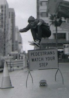 Pedestrians watch your step. ☮ re-pinned by https://about.me/southfloridah2o
